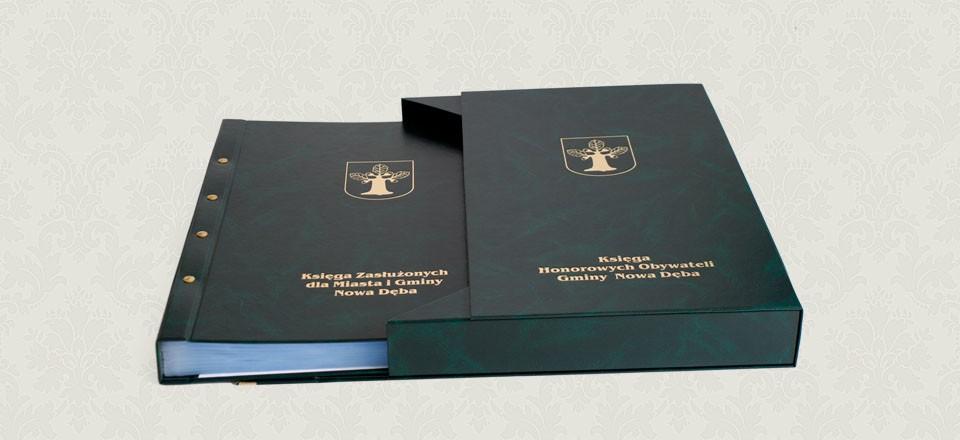 Księga Honorowych Obywateli