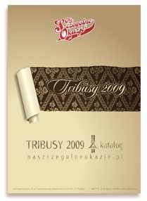 Tribusy 2009